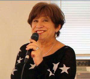 Melanie Dukas